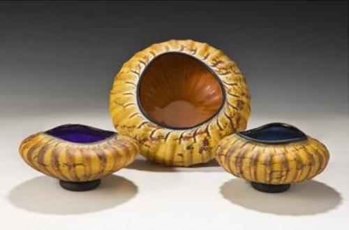 """""""Primitive Bowls"""""""