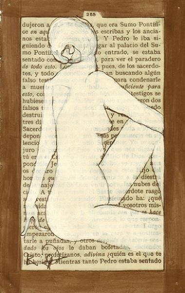 """""""Cercle de San Lluc Sketch"""""""