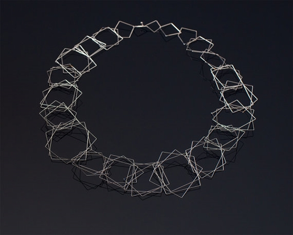 Tenitic Necklace