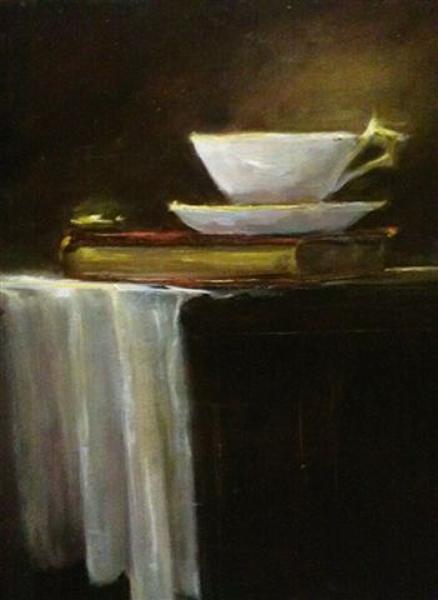 """""""Spot of Tea"""""""