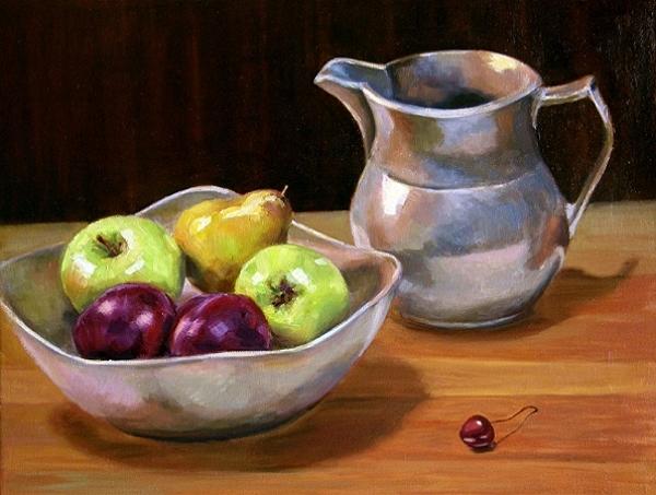 """""""Earthly Fruits"""""""