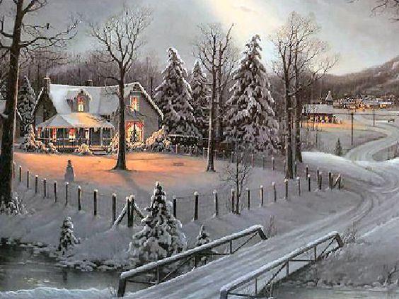 "Jesse Barnes - ""Holiday Homecoming"""