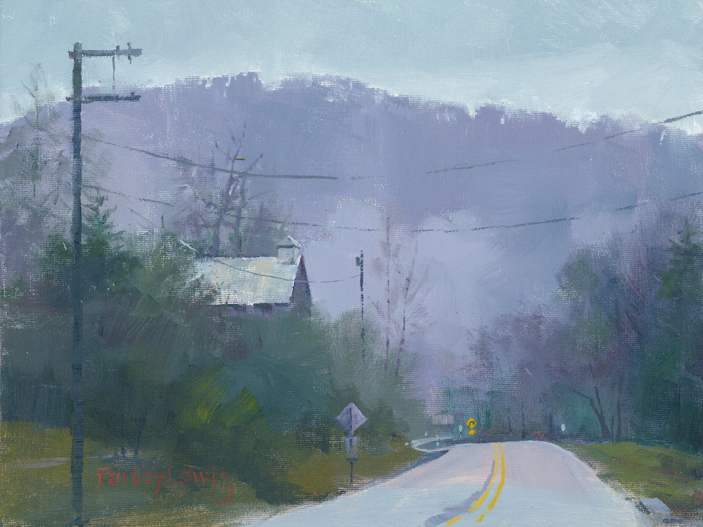 """""""Ponca Drive"""" - SOLD"""