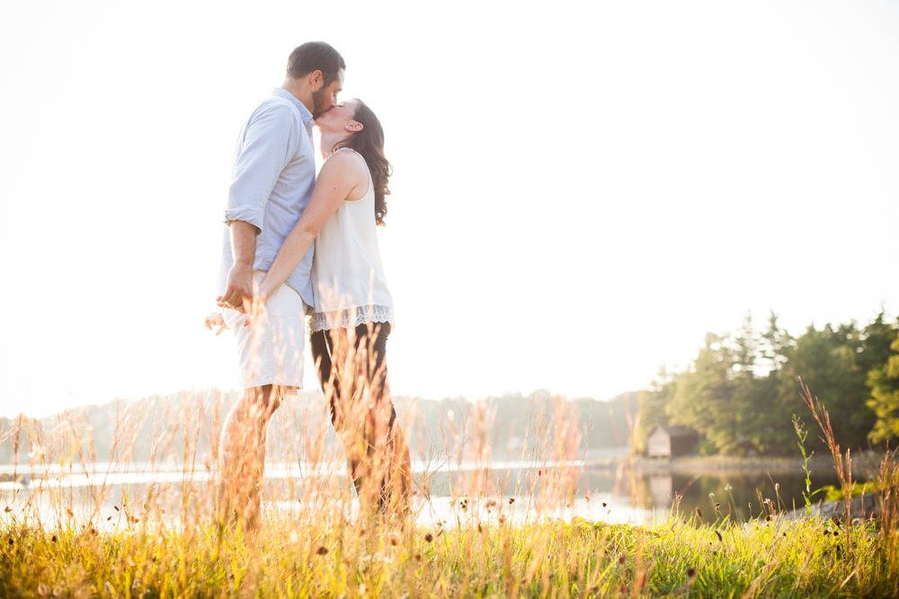 lake side enagement session|jp langlands photography