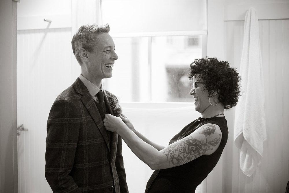 Mass Moca Wedding|JP Langlands Photography