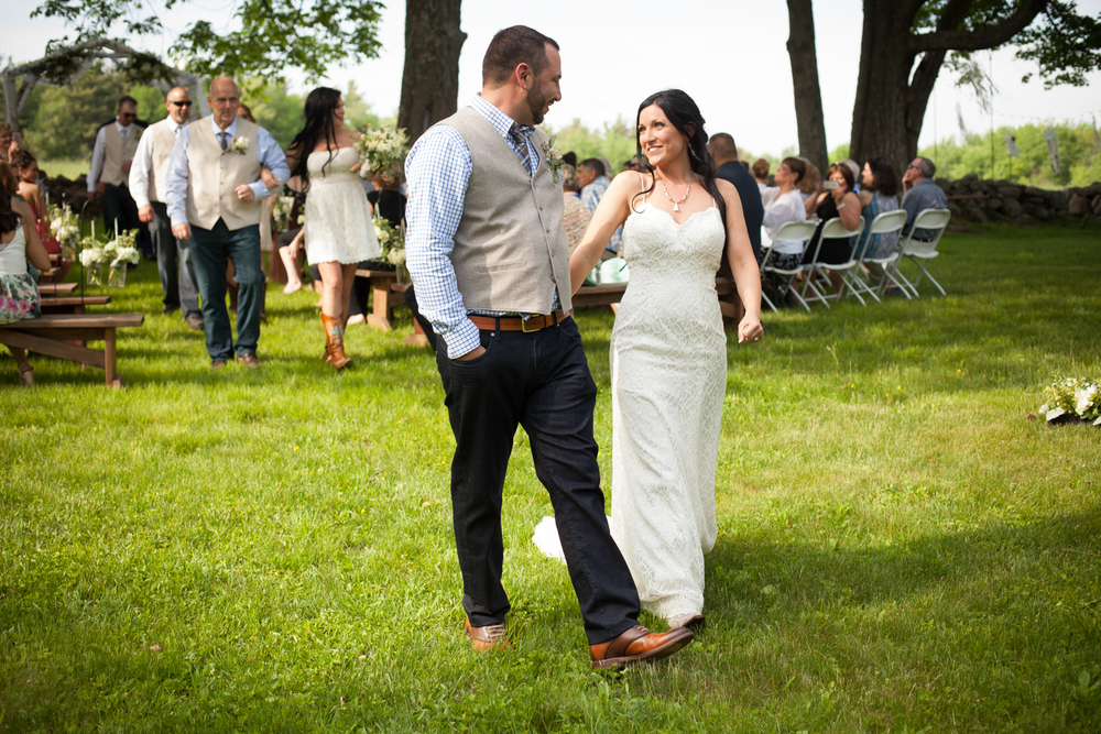 bliss farm wedding granville ma jp langlands photography