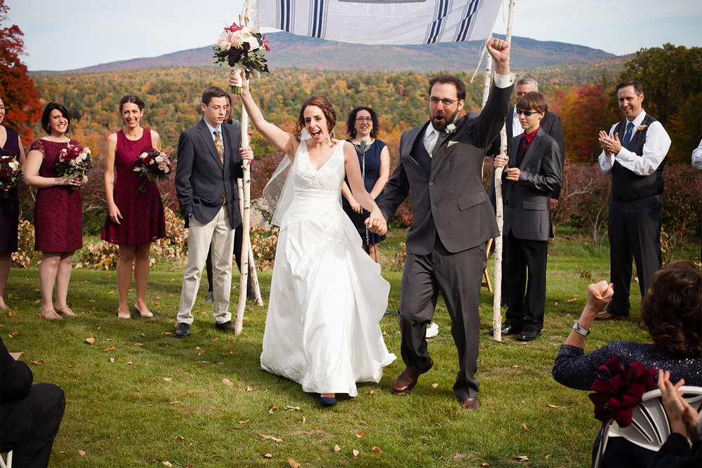 just married at monadnock berries wedding troy new hampshire jp langlands photography