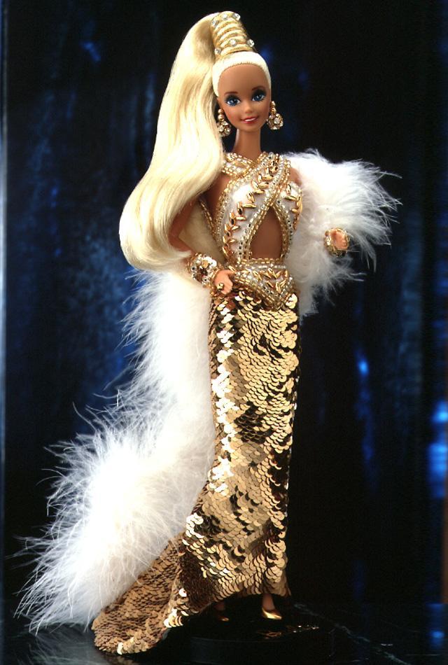 Barbie Bob Mackie