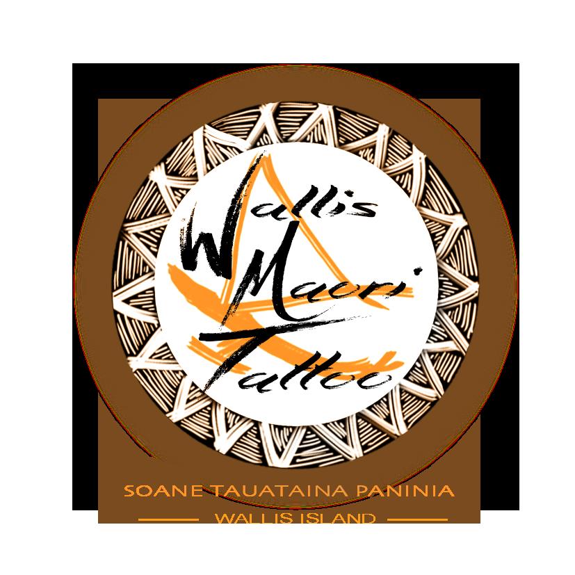 Wallis Maori Tattoo