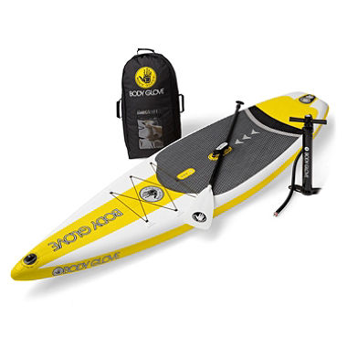 Inflatable SUP - $25/Day ($150/Cap)
