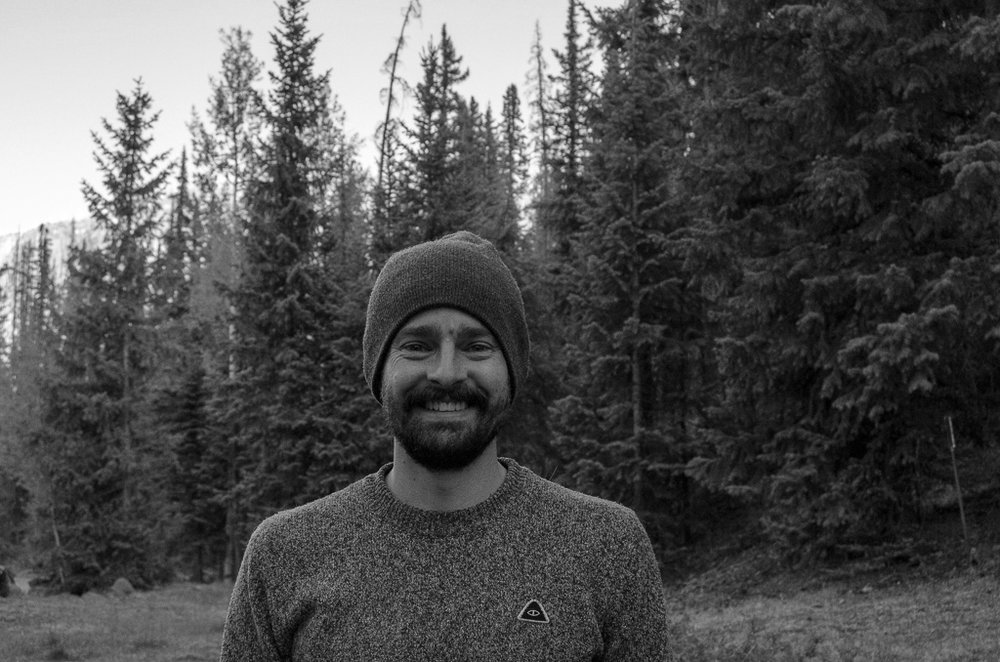 Jon Moran - Head of Product   jon@nativecampervans.com