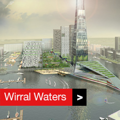 Wirral Waters link