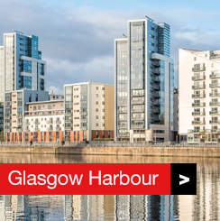 Glasgow Harbour link