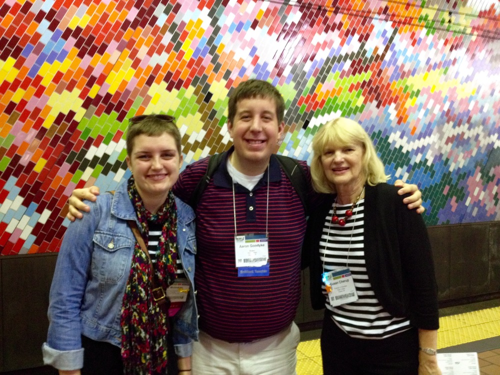 ISTE National Conference