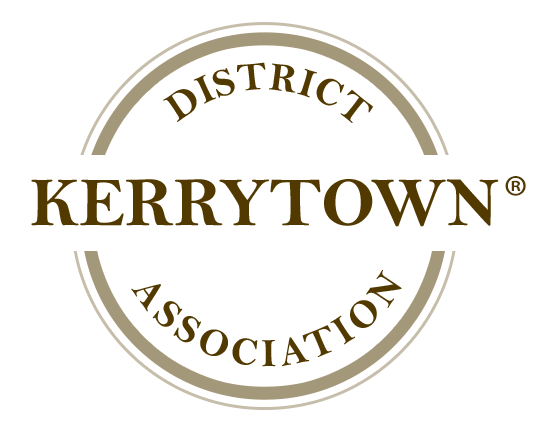 Kerrytown District of Ann Arbor, Michigan