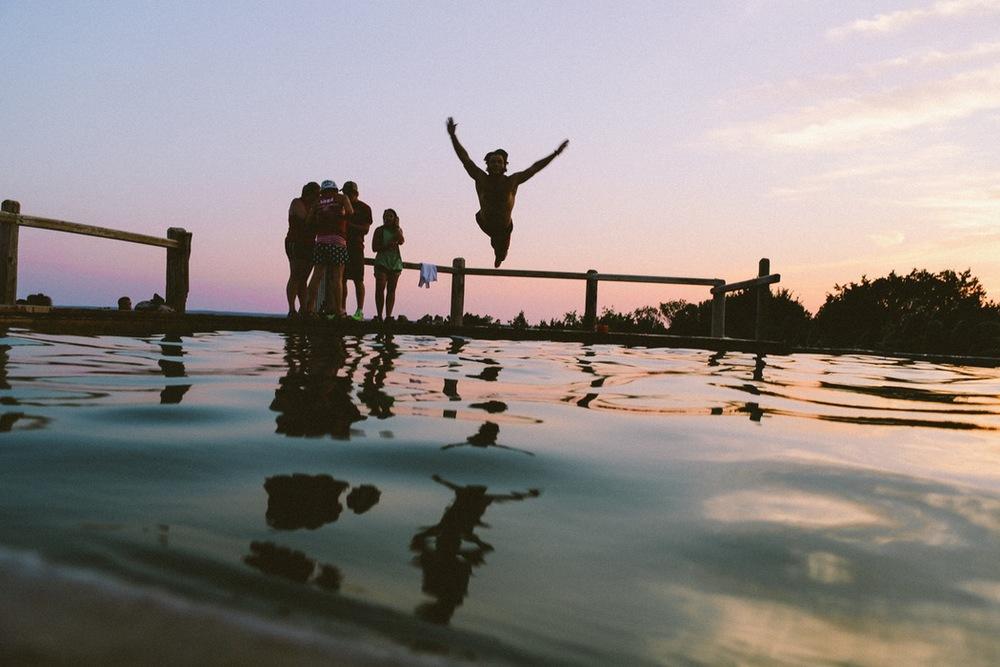 Jumping in lake.jpg