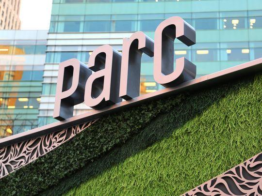 PARC, The Detroit Free Press