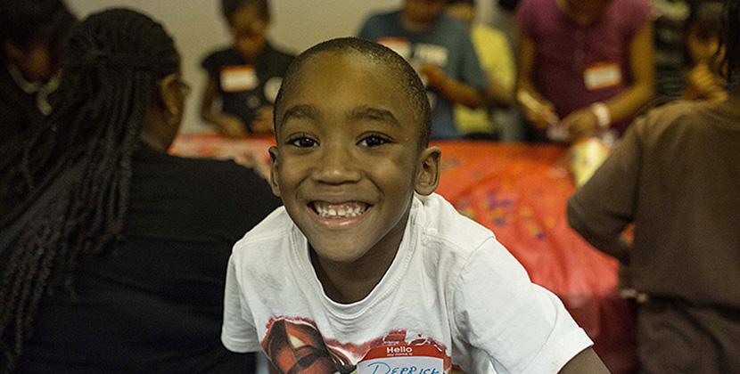The Children's Center, Fox 2 News
