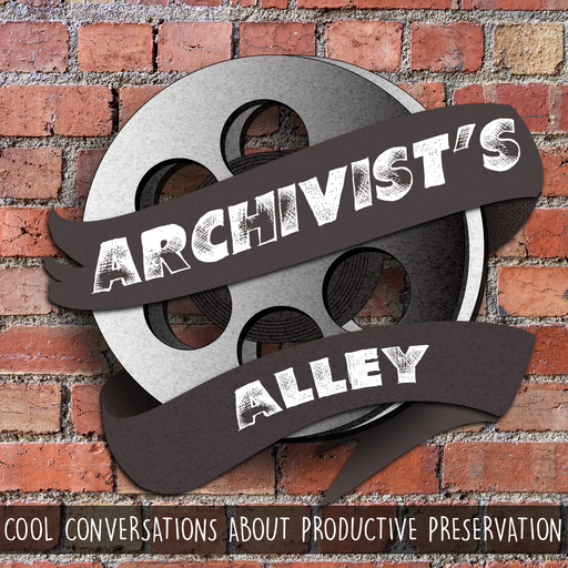Ariel Schudson, Episode 14: Dirty Looks On Location - Bradford Nordeen, Bret Berg + Joe Rubin,  Archivist's Alley