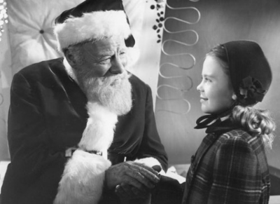 Miracle on 34th Street...the original