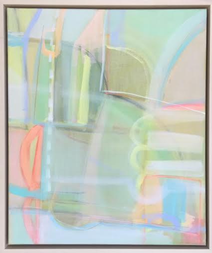 """""""Crossing Oceans"""" by Susie Bettenhausen"""