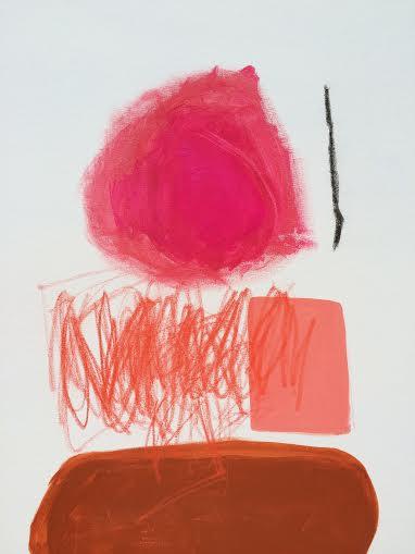"""""""Magenta"""" by Catherine Jones"""