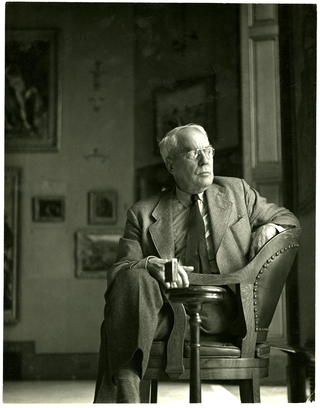 Dr. Albert Barnes.
