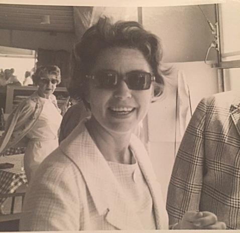 Mams, 1968