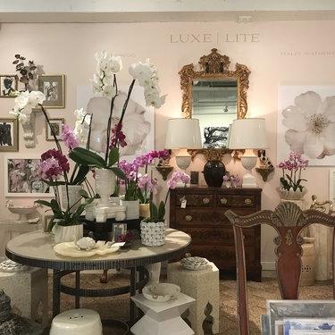 LUXE | LITE + LISA FIELD PHOTOGRAPHY - Spoleto 2017