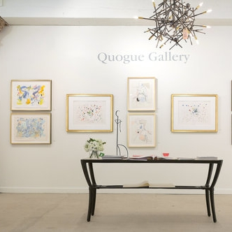 QUOGUE GALLERY - March 2017