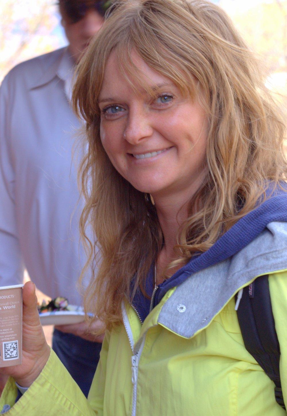 Elena Skroznikova Nutrition Counselor