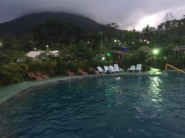 Termalites Hot Springs