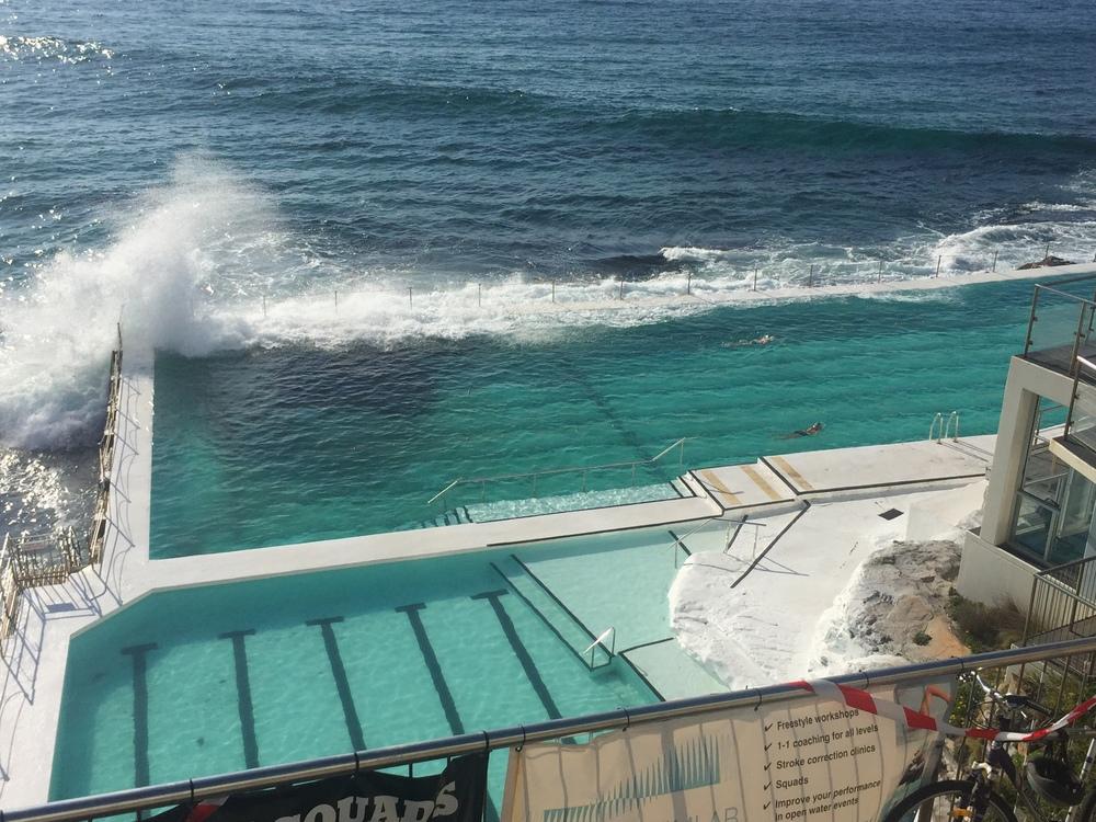 Bondi Beach Pool