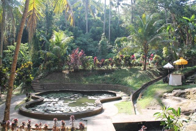 Elephant temple.