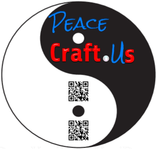 Savin just 3 people a day for 181 straight days would bring peace to 181 countries.  From there we could get the rest on board for PeaceCraft.Us