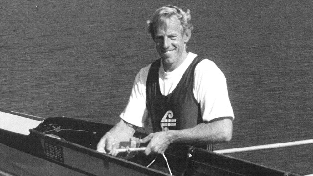 1988 Seoul Olympics Bronze Medalist - Eric Verdonk