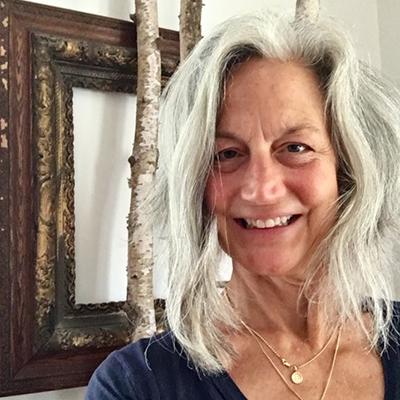 Ingrid Ellison,  Artist