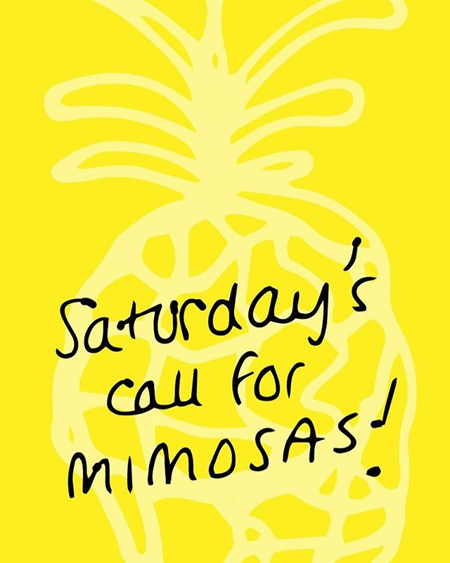 Anyone wanna join us tomorrow morning for a little mimosa before the farmers market! Stop in and get a little bubbly before you go! 🥂Open 9-5 tomrrow♥️ #mimosas #happysaturday #tgif #wegotyou #giftsforeveryone #montclair #montclairnj #thevillagemontclair