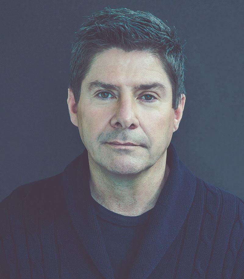 Author, Chris Allen