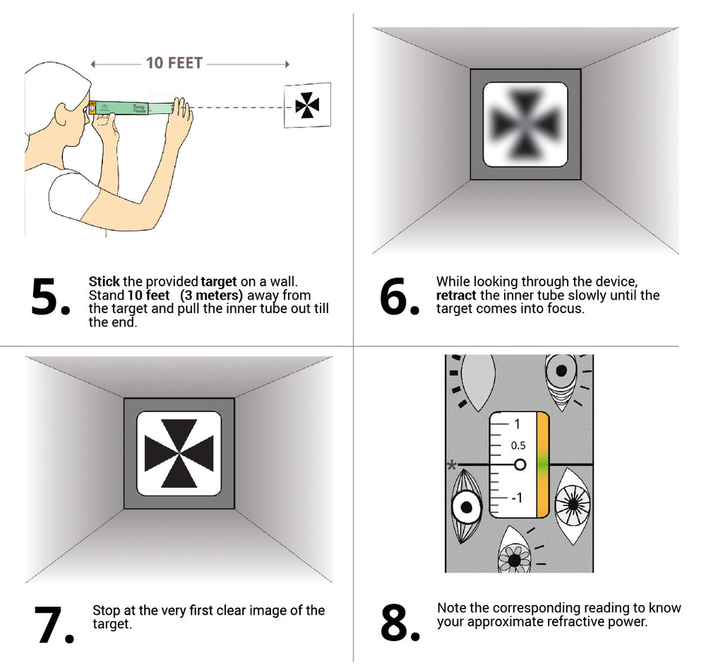 web use instructions