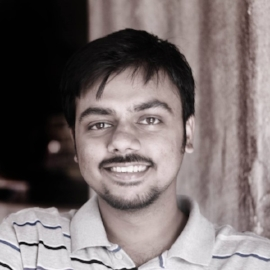 Ashish Jain - An Industrial Designer at LVPEI Center for Innovation. He practices Concept Building, Design Research and Human Centered Design, with the focus on building democratic and accessible solutions.