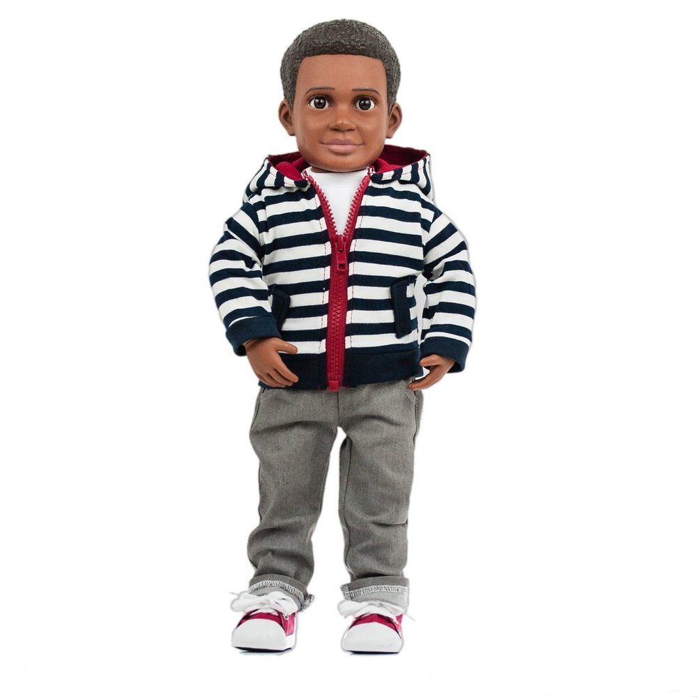 The Billy doll from Boy Story