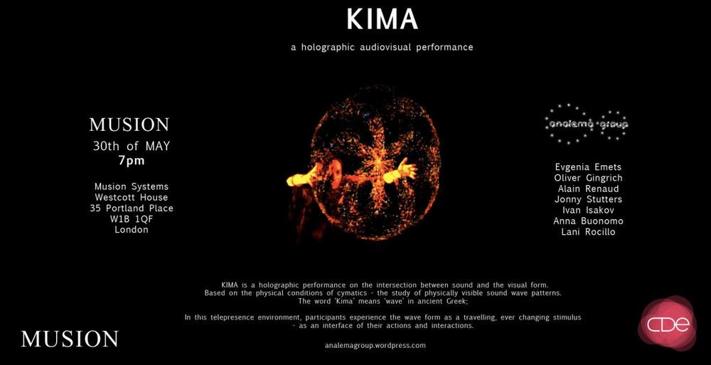 KIMA Musion