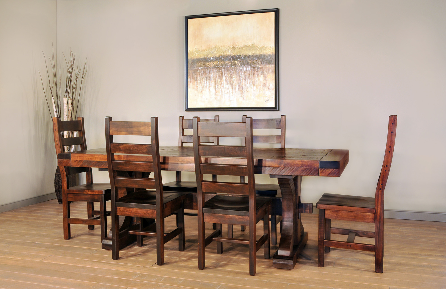 Dining Room Furniture  Eighty Three - Dining room table chair