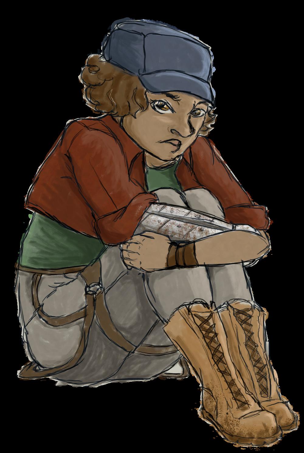 Scout (Concept)