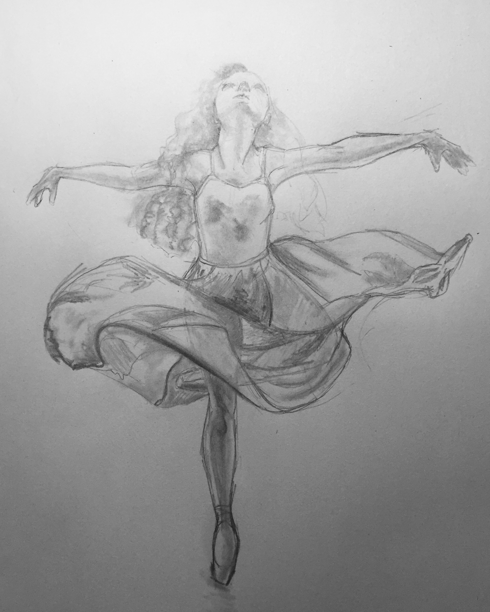 Referenced from QuickPoses user libary