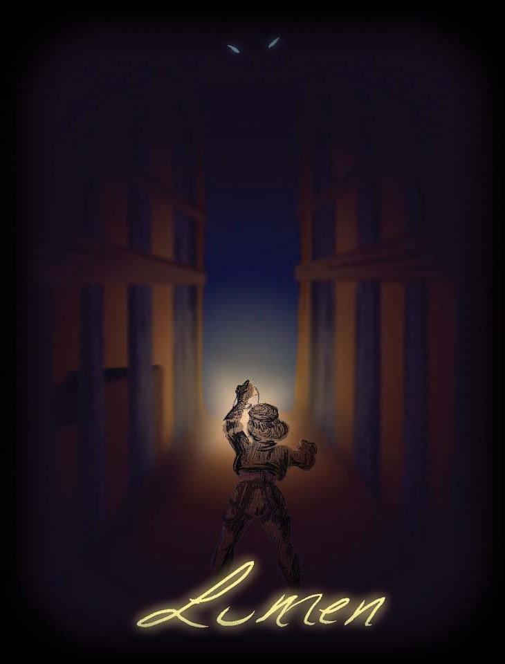 Lumen Poster
