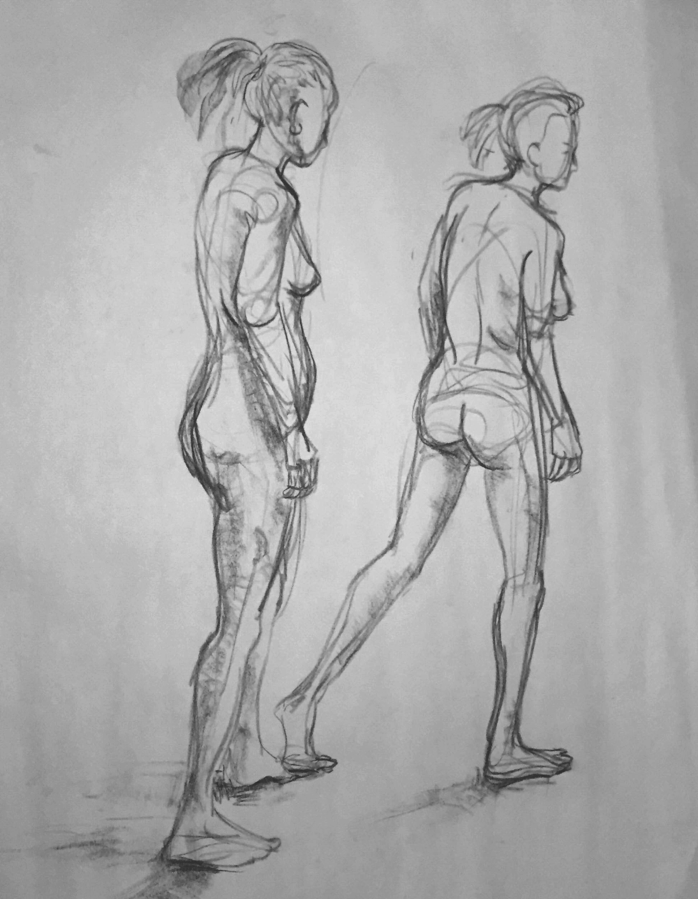 10 Minute Motion Study