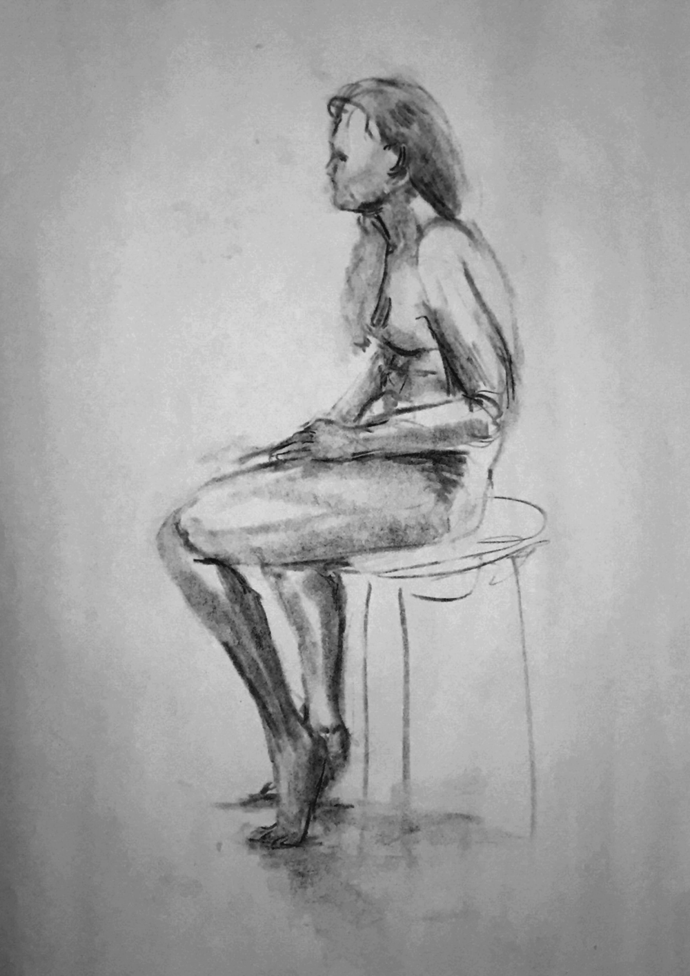 15 Minute Modified Gesture