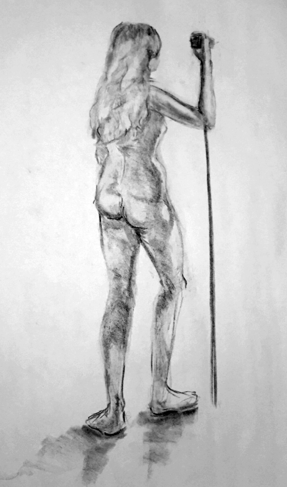 30 Minute Modified Gesture